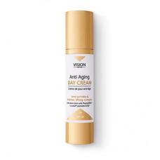 Омолаживающий дневной крем SPF20 надежно защитит от УФ-излучения, поможет сохранить молодость и красоту кожи
