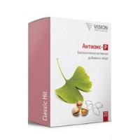 Антиокс-Р - препарат с антиоксидантами