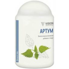 Препарат для предстательной железы Артум Vision (Визион). Лекарство для лечения простатита.