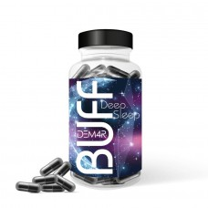 Buff Deep Sleep - препарат для улучшения сна