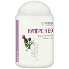 Препарат для восстановления клеток печени и очищения организма в домашних условиях от шлаков и токсинов Куперс Нео Vision (Визион)