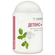 Детокс+ Vision - очищение от токсинов, шлаков