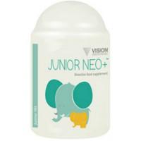 Юниор Нео (Лайфпак Юниор+) - лучшие детские витамины