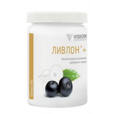 ЛивЛон+ - лучшие природные антиоксиданты