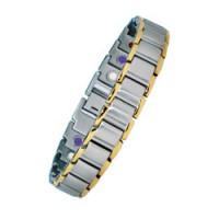 Мужской магнитный браслет от давления
