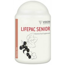 Сеньор Vision - мультивитамины взрослым