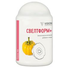 Свелтформ+ Vision - улучшение обмена веществ, снижение веса