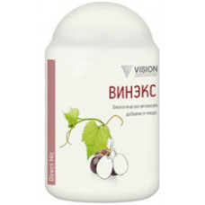 Винэкс Vision - препарат для сердца и сосудов