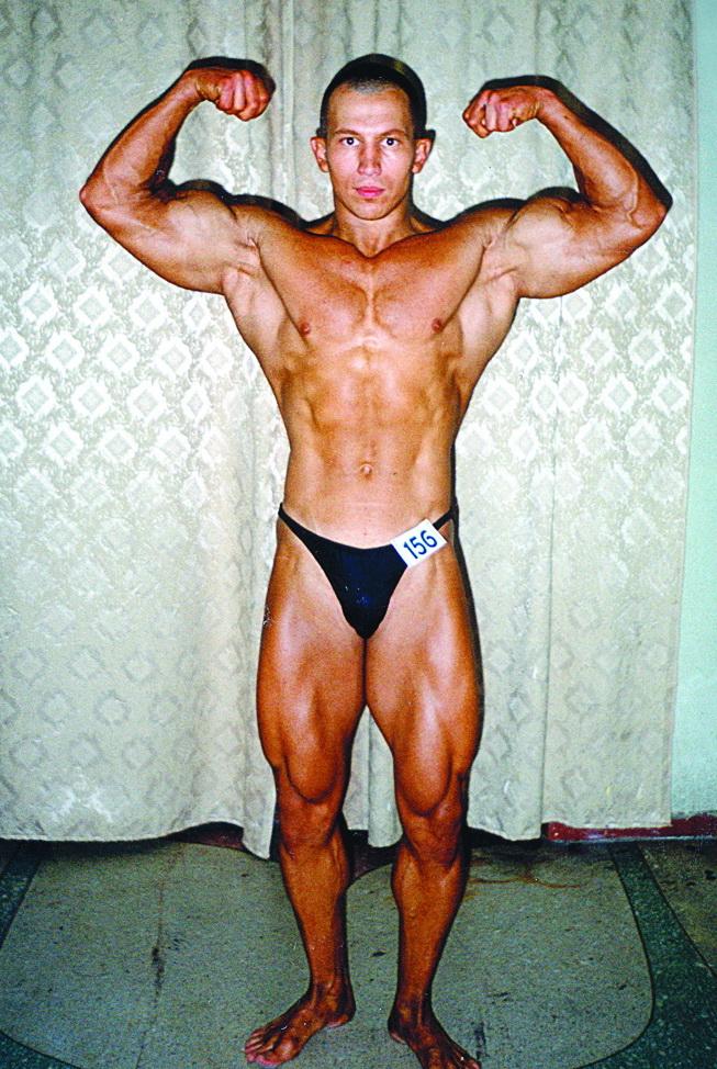 Bodybuilding With Levitra